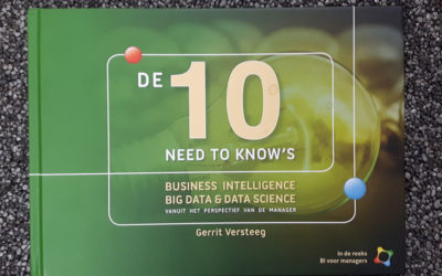 De 10 Need to know's