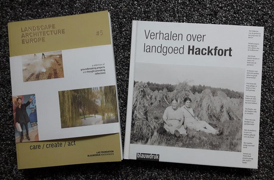 LAE 5 & Hackfort